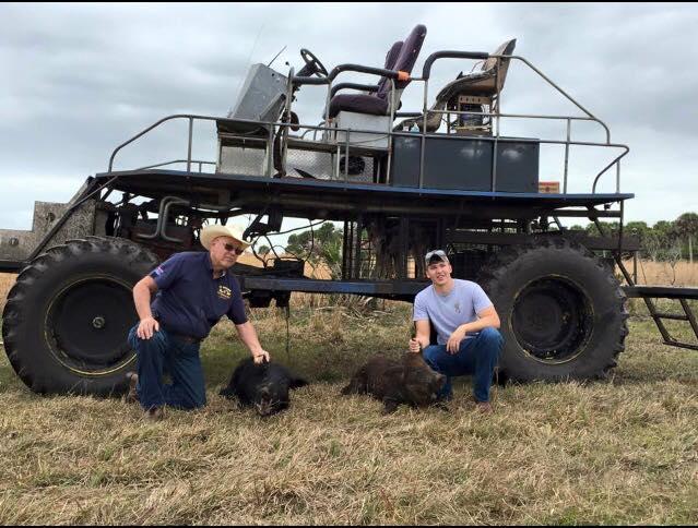 Hog Hunt Blog Post List G Stone Motors Inc