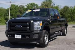 2016 Ford F-350 XL Truck Crew Cab