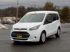 2014 Ford Transit Connect Wagon XLT Wagon