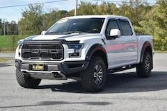2017 Ford F-150 Raptor Truck Crew Cab