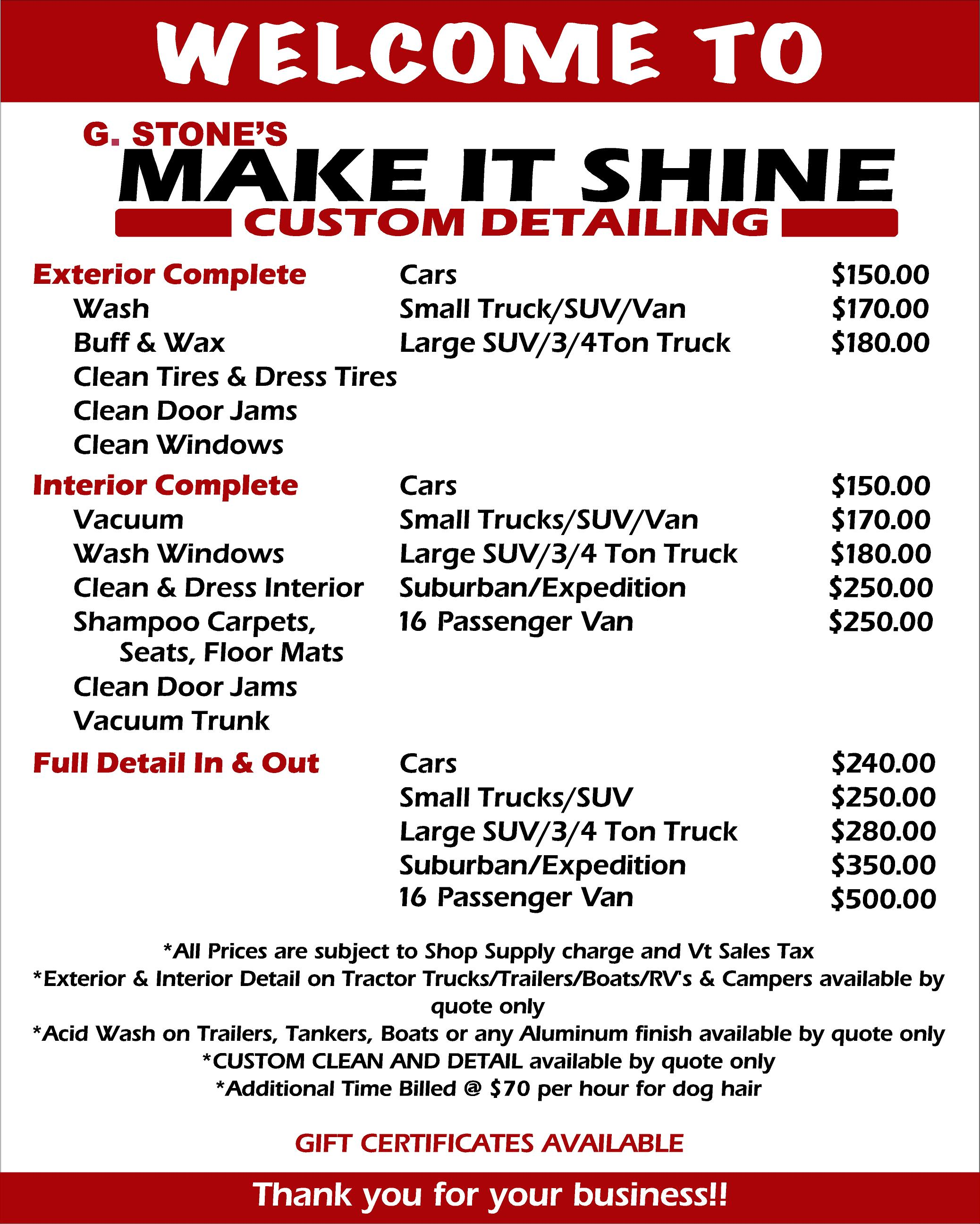 Make It Shine - Prices.jpg