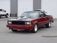 1980 Chevrolet EL Camino EL Camino