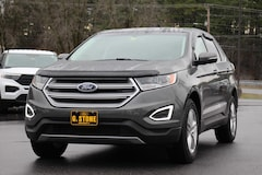 Used 2017 Ford Edge SEL SUV For Sale in Middlebury, VT