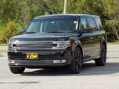 2018 Ford Flex Limited w/EcoBoost SUV