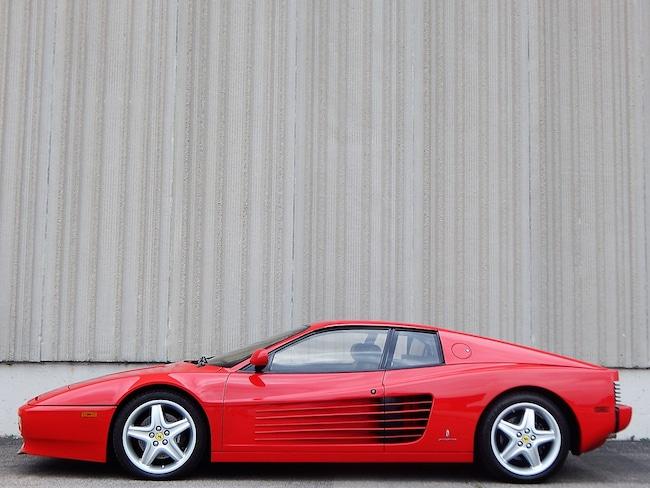 1993 Ferrari Testarossa SORRY SOLD!!!!!!!!!! Coupe