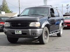 2000 Ford Explorer XLT SUV