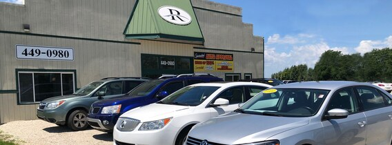 Guaranteed Auto Approval Used Dealership In Lafayette In