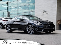 2021 INFINITI Q60 RED SPORT I-LINE PROACTIVE AWD | DEMO  Coupe