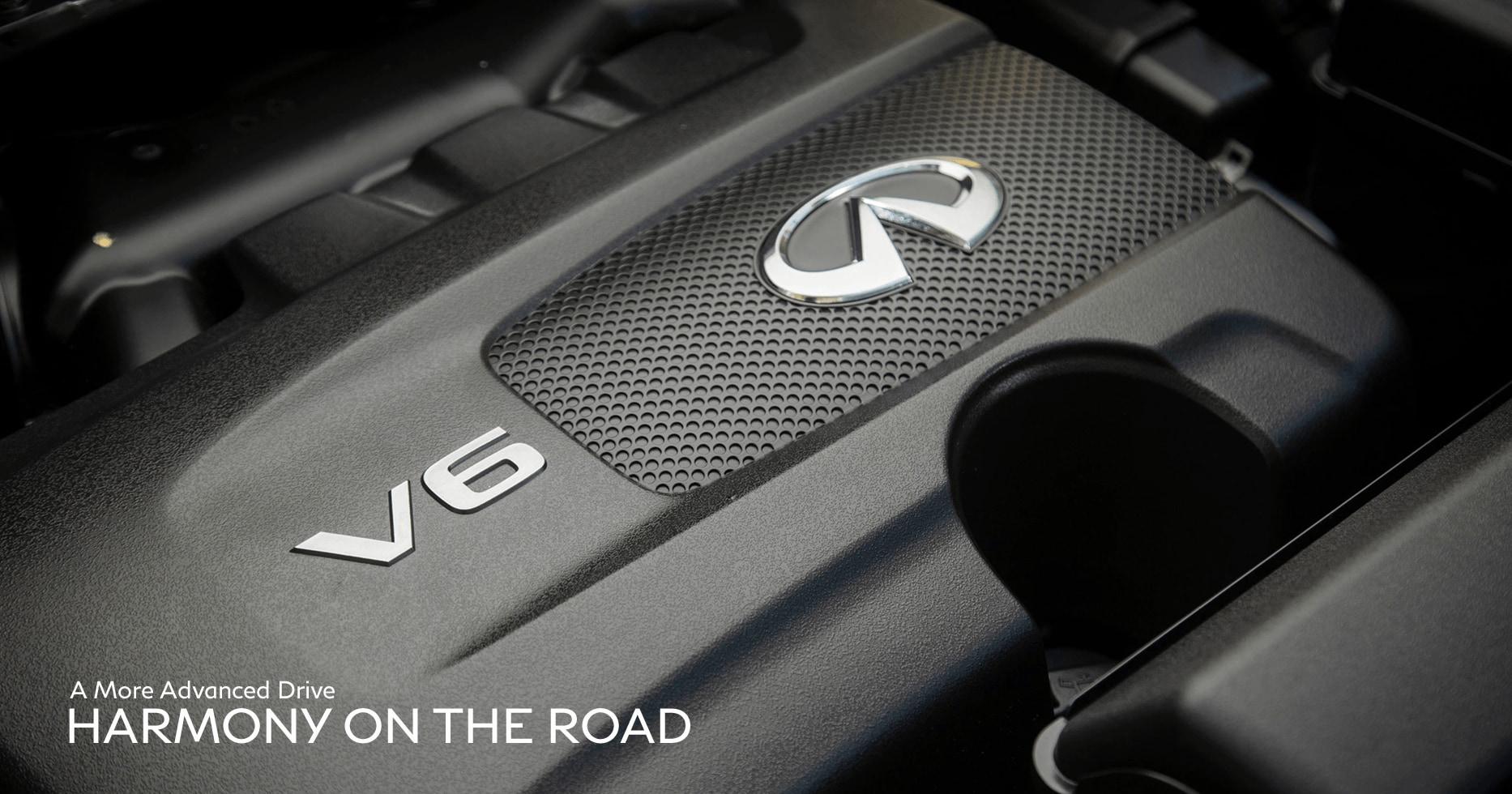 A More Advanced Drive