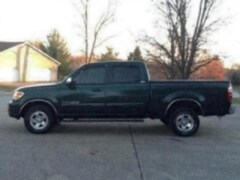 2004 Toyota Tundra Baselimit Crew Cab Short Bed Truck