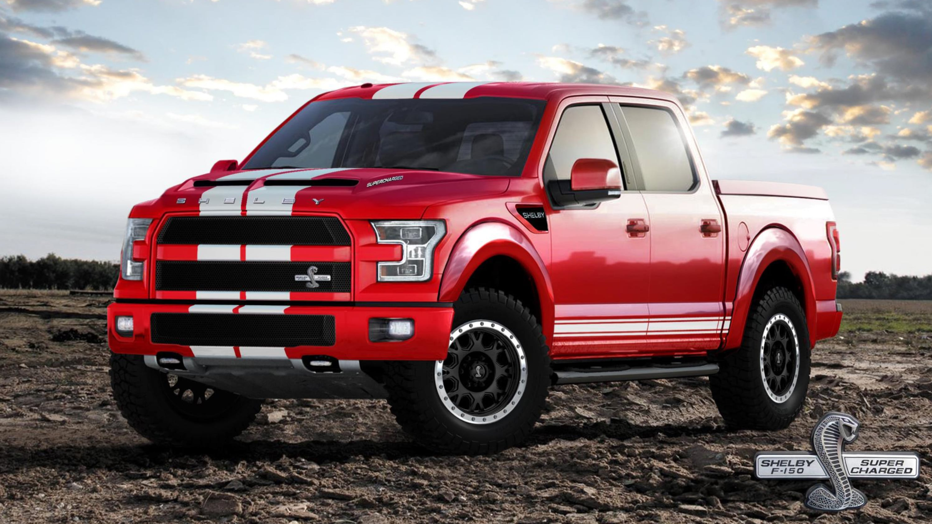 Race Red F150 | 2019-2020 New Car Specs