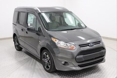 2018 Ford Transit Connect XLT w/Rear Liftgate Wagon