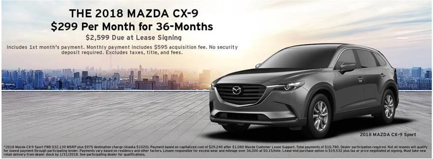 Gullo Mazda Used Cars