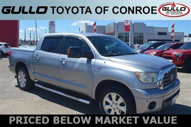 2007 Toyota Tundra Limited Truck