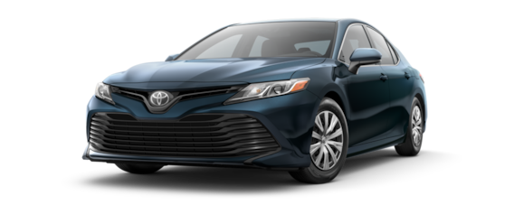 Toyota Camry Trim Levels >> What Are The Different Toyota Camry Trim Levels
