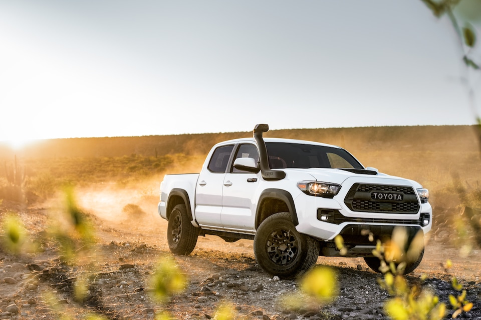 2019 Toyota TRD Pro Double Cab in Conroe TX