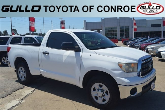 2010 Toyota Tundra Grade Truck