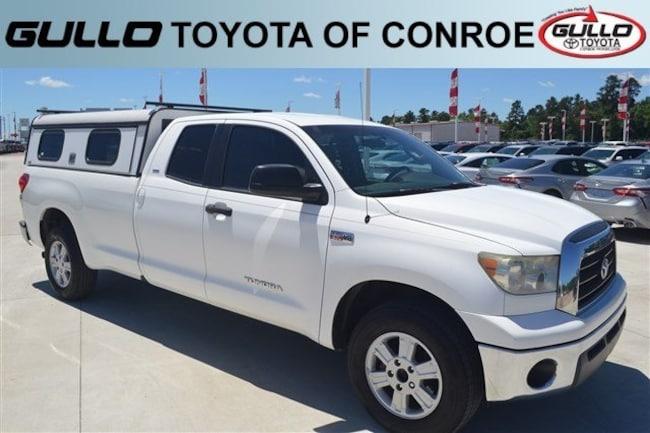 2007 Toyota Tundra SR5 Truck