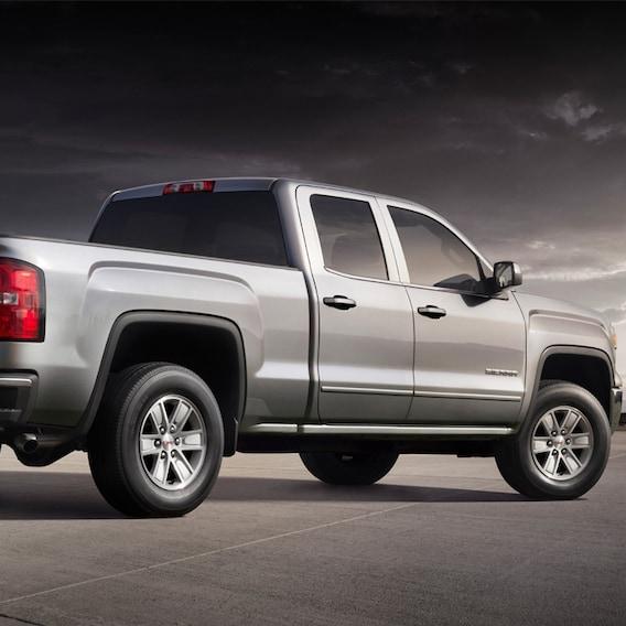 Used Trucks San Antonio >> Used Truck Dealer San Antonio Gunn Automotive Group