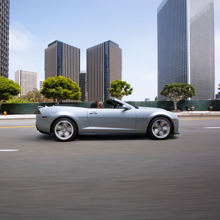 Used Convertibles & Coupes in San Antonio, TX