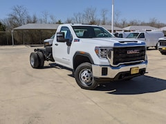 2021 GMC Sierra 3500 HD Chassis Base Truck Regular Cab