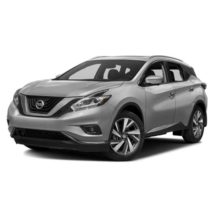 New Nissan Murano in San Antonio, TX