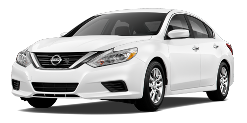 New 2017 Nissan Altima in San Antonio, TX