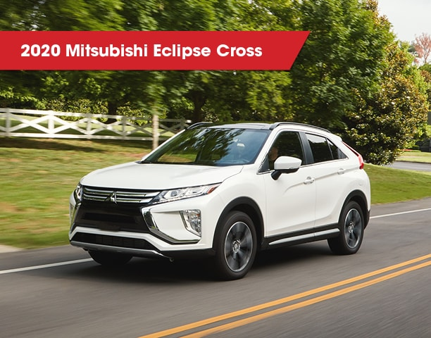 2020 Eclipse Cross