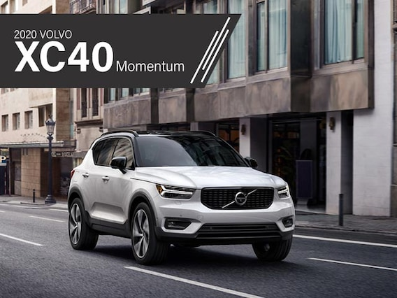 Car Pictures Review Volvo Xc40 2020 Price