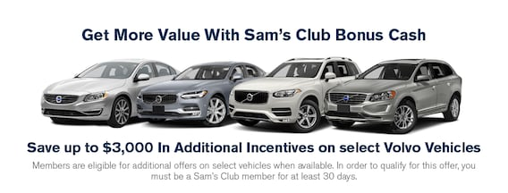 Sam'S Club Auto >> Sam S Club Auto Buying Program Gunther Volvo Cars Coconut