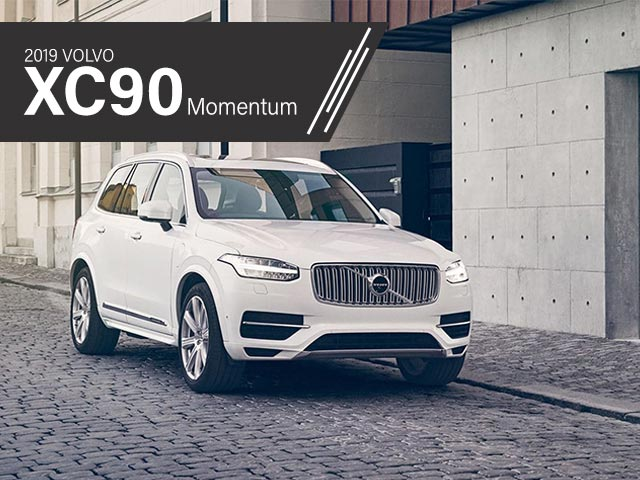 2019 Volvo XC90 lease deals in south florida