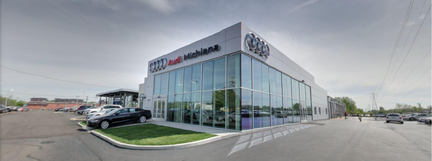 Learn More About Us | Audi Michiana, Mishawaka IN