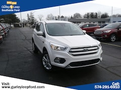 New 2019 Ford Escape SE SUV SouthBend,IN