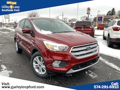 New 2019 Ford Escape SE SUV 1FMCU9GD9KUA61773 SouthBend,IN