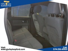 Used 2014 Ford F-150 XLT Crew Cab Pickup 1FTFW1ET3EKG27711 SouthBend,IN