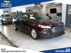 Used 2013 Ford Fusion SE 4dr Car 3FA6P0HR8DR269268 SouthBend,IN
