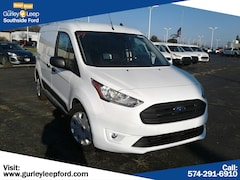 New 2019 Ford Transit Connect XLT Van Cargo Van SouthBend,IN