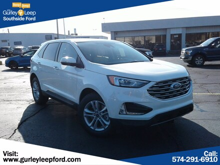 New Featured 2020 Ford Edge SUV for sale near you in South Bend, IN