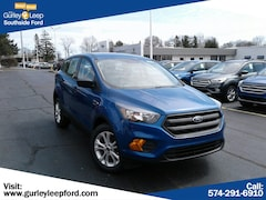 New 2019 Ford Escape S SUV SouthBend,IN