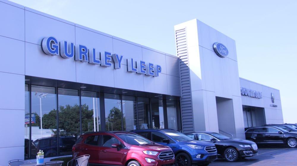 Jordan Ford Mishawaka >> Gurley Leep Ford New Used Certified Ford Dealership South