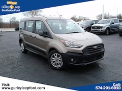 New 2020 Ford Transit Connect XL w/Rear Liftgate Wagon Passenger Wagon LWB SouthBend,IN
