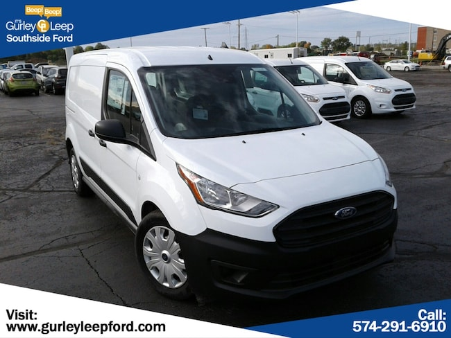 New 2019 Ford Transit Connect XL Van Cargo Van in South Bend, IN