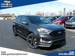 New 2019 Ford Edge ST SUV SouthBend,IN