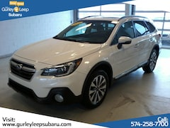 2018 Subaru Outback 3.6R Touring with Starlink SUV 4S4BSETC6J3344997
