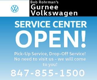 SERVICE CENTER OPEN!