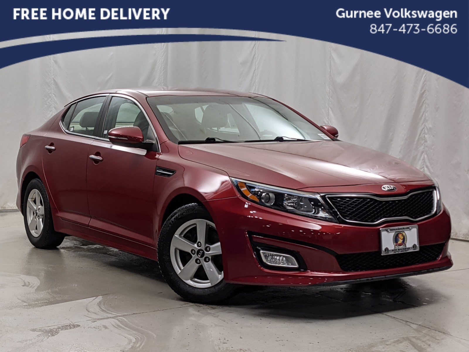Used Kia Optima Palatine Il