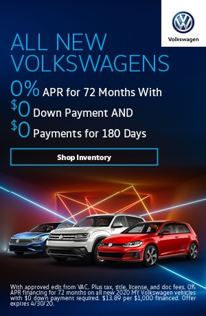 0% APR for 72 Mo with Zero Payments for 180 Days