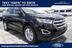 2017 Ford Edge SEL Crossover