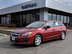 Used 2012 Subaru Impreza Wagon 2.0i Auto 2.0i JF1GPAA6XCH209938 in Appleton, WI