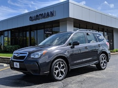 Certified Pre-Owned 2016 Subaru Forester 2.0XT Premium CVT 2.0XT Premium 11497A in Appleton ,WI